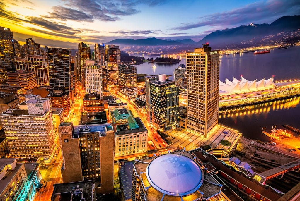 Moving To Vancouver? | 50 Things You Must Know Before Moving