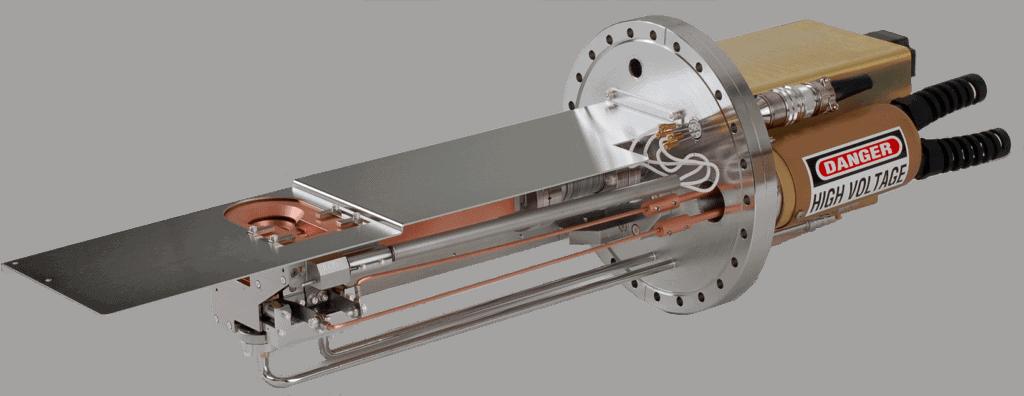 Telemark Model 575 E-Beam Source