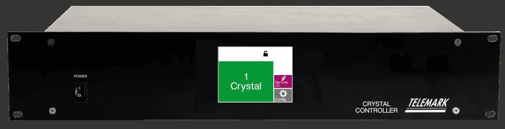 6 Quartz Crystal Controller