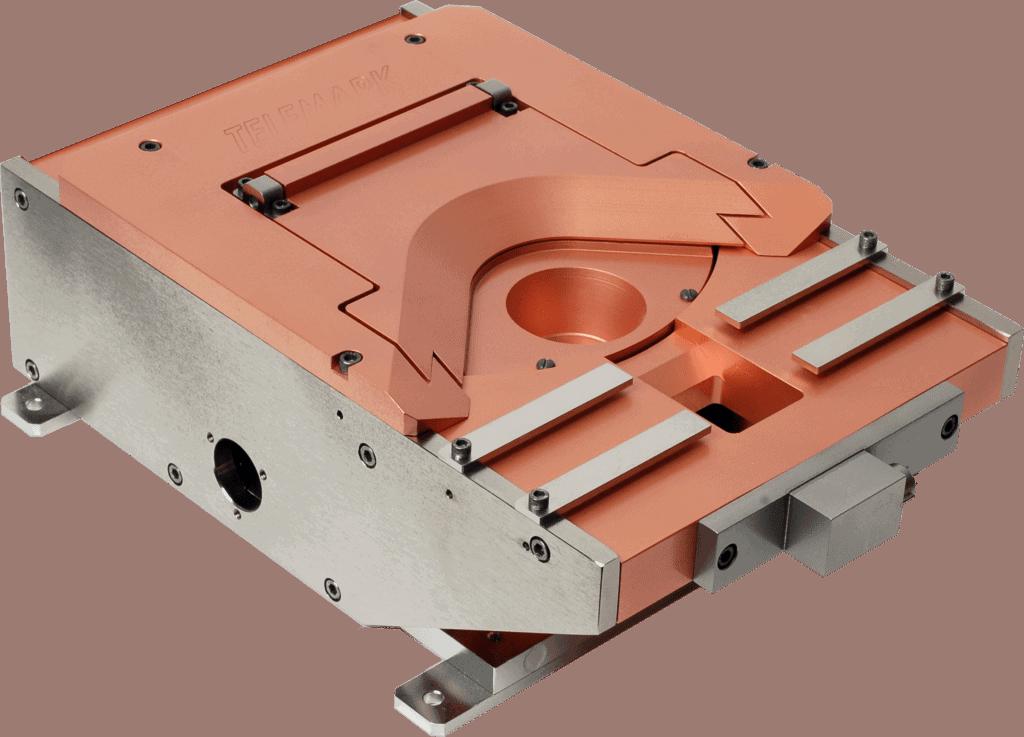 Telemark Self Sealing E-Beam Cover