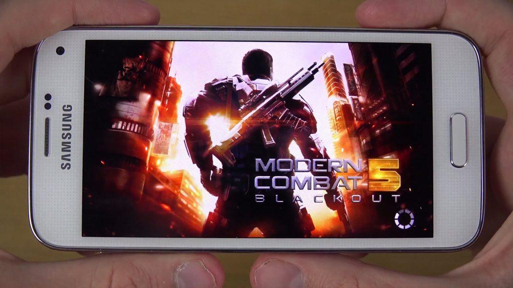 S5 gaming app