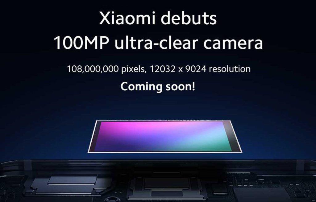 Xiaomi 108MP Camera