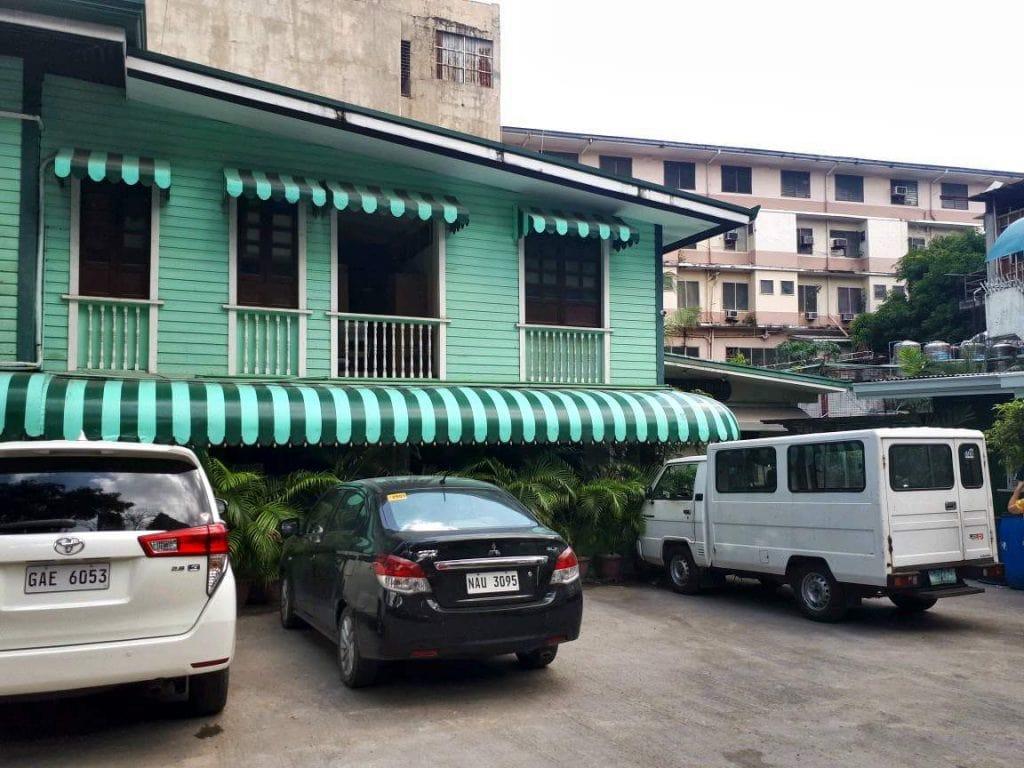 Casa Verde Cebu in Ramos Branch