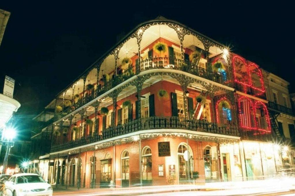 haunted tours new orleans