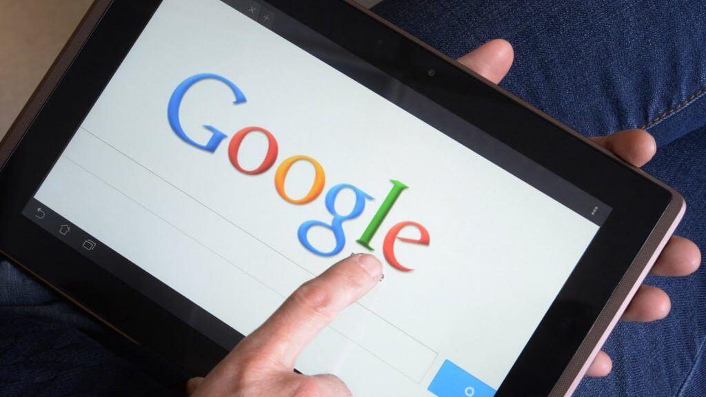 resultados de buscas do google para melhorar o seo