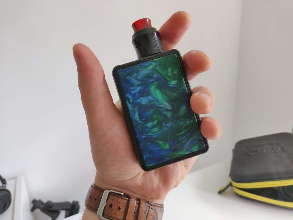Vandy Vape Pulse 80W