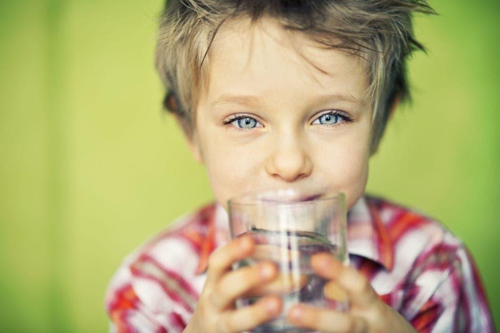 Trinkwasserfilter Wasser filtern gesundes Wasser perma-trade Wassershop