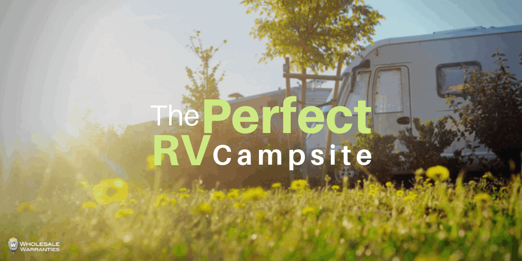 Why Harvest Host is the Perfect Campsite