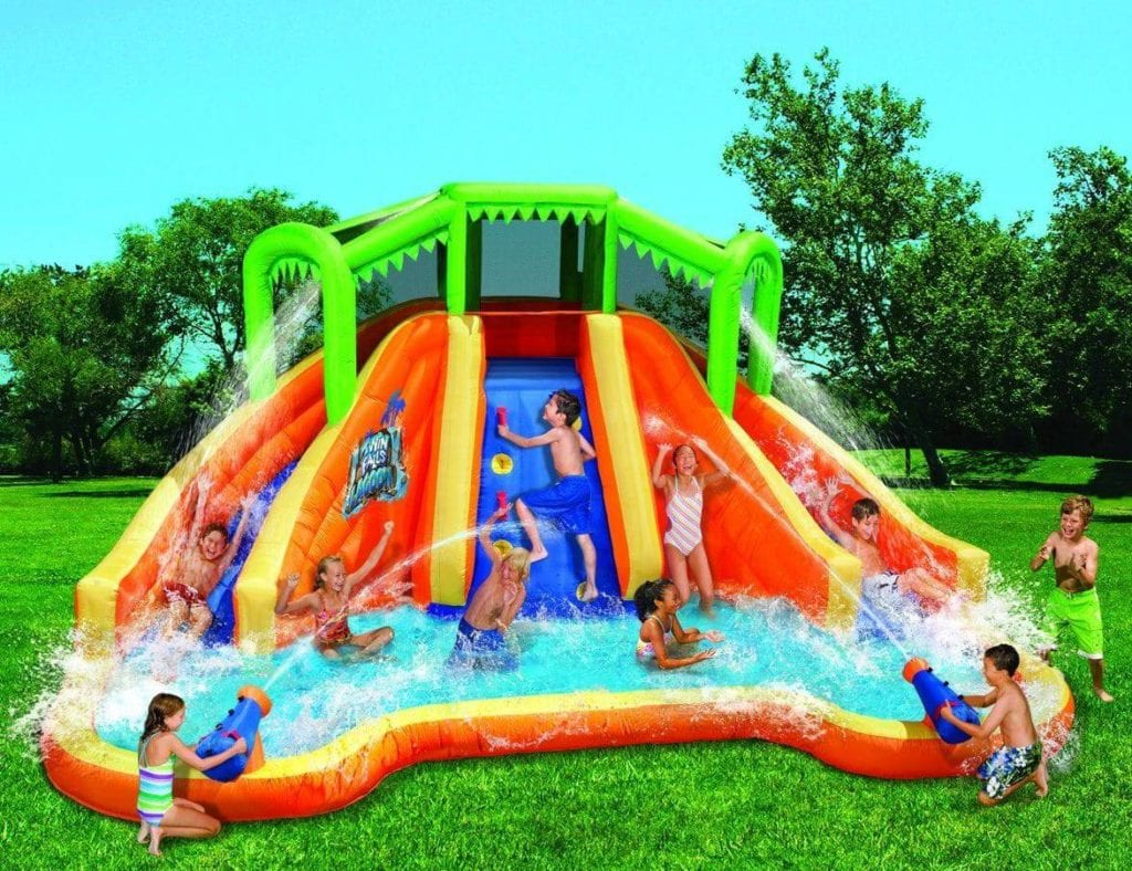 Best Slip and Slide Buying Guide (Backyard Water Slide 2020)