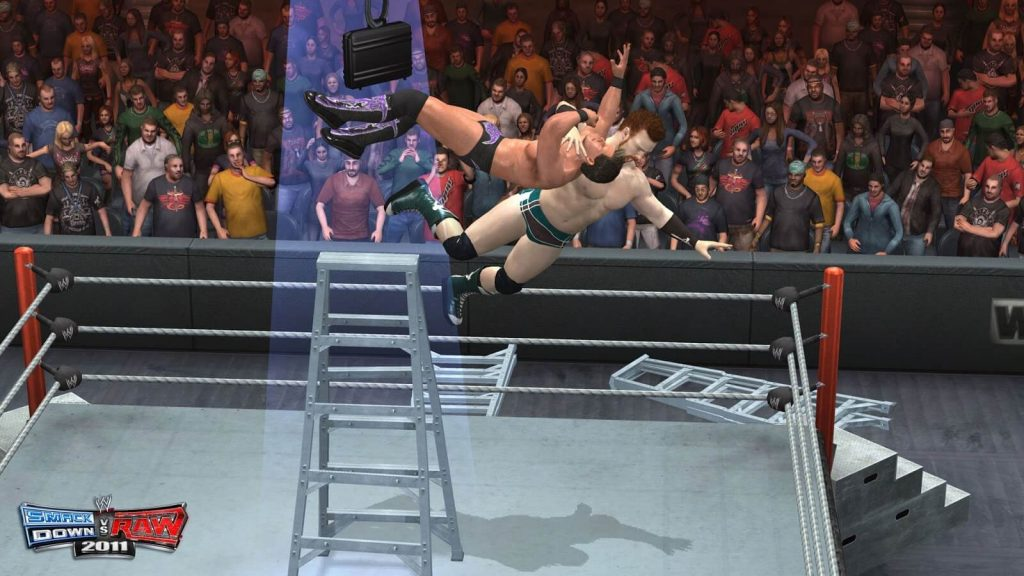 wwe smackdown vs 2010 download game