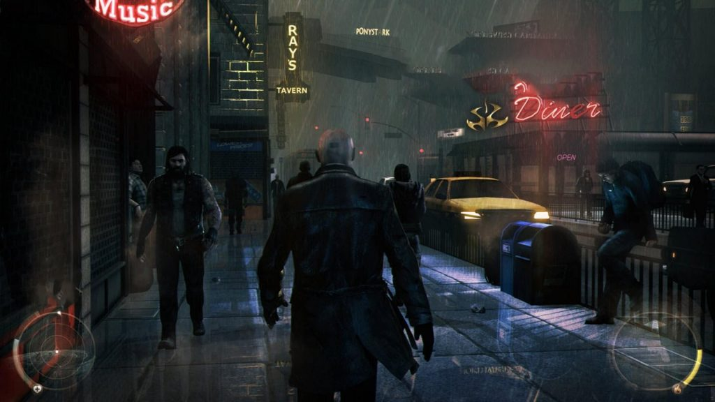 Hitman 6 PC Game Download Free Full Version ISO Compressed