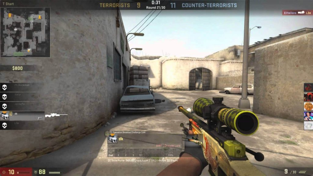 Counter Strike Global Offensive Free Download Multiplayer PC Game By Worldofpcgames.net