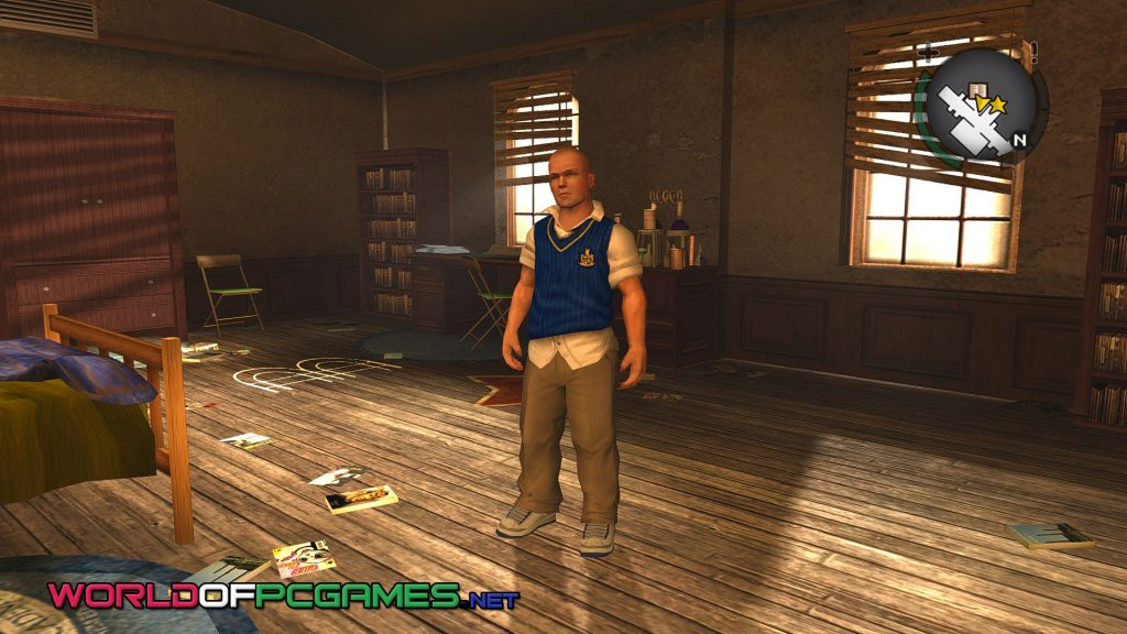 Bully Scholarship Edition Free Download PC Game By Worldofpcgames.net