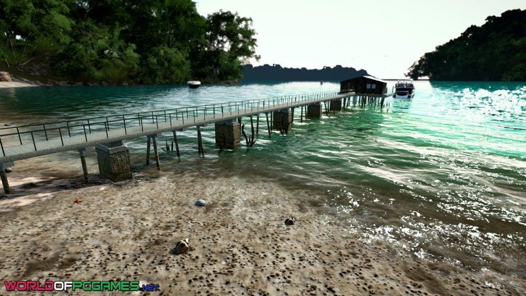 Ultimate Fishing Simulator Free Download BY Worldofpcgames.co