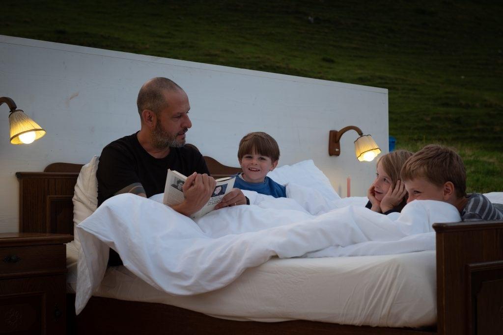 Hotel Schweiz - Appenzell