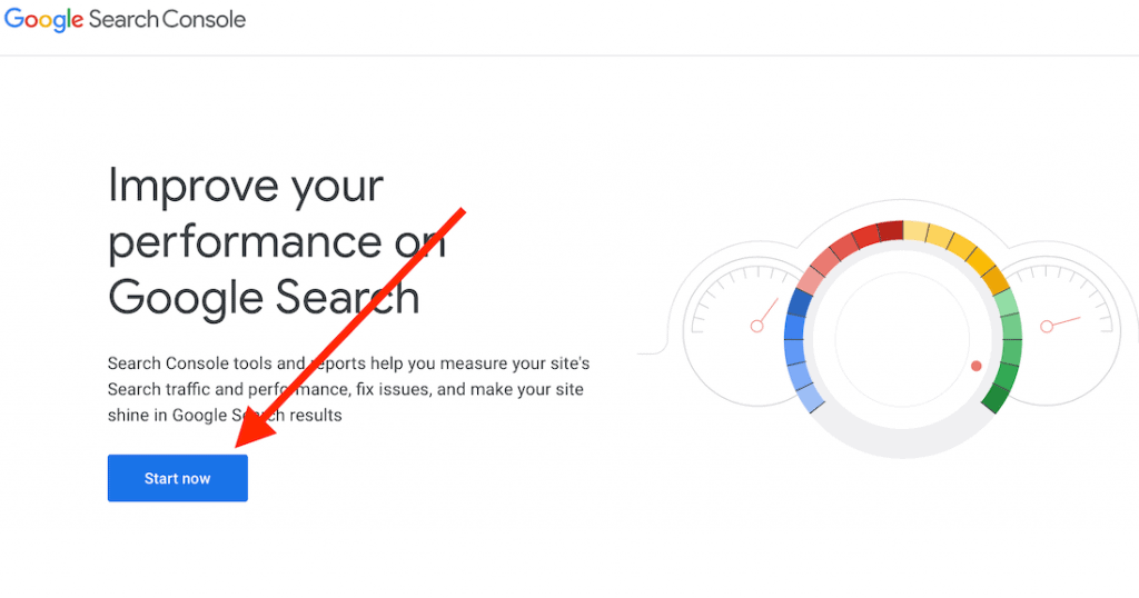 Google search console - seo for dummies