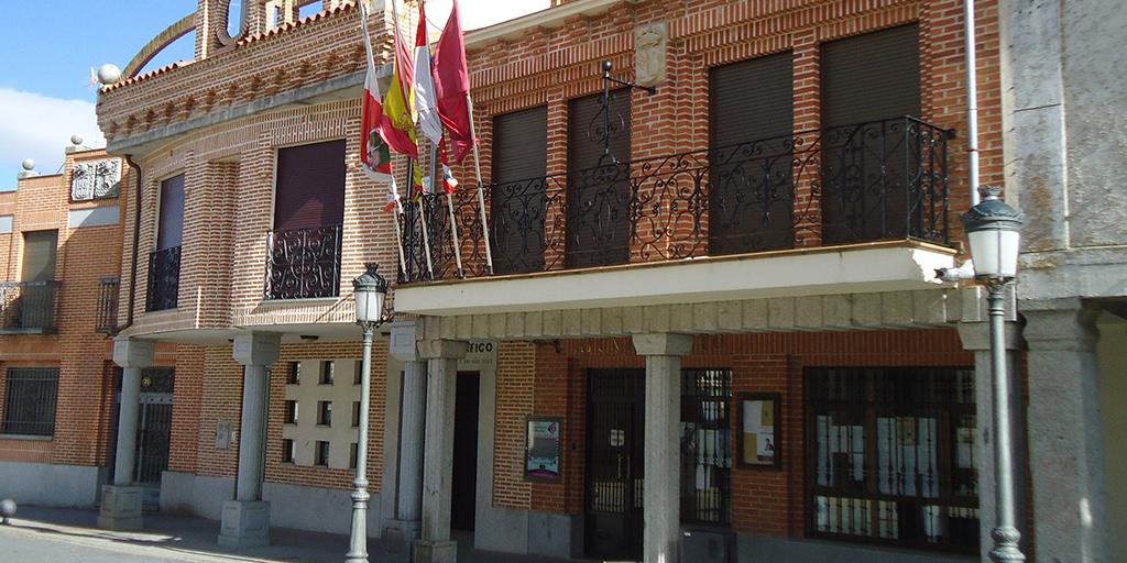 El Ayuntamiento de Macotera y la Cooperativa de Macotera proyectan crear un vivero de empresas