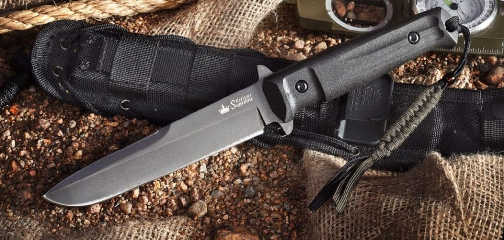 The Best Tactical Knife 2020 – Reviewed & Rated 1