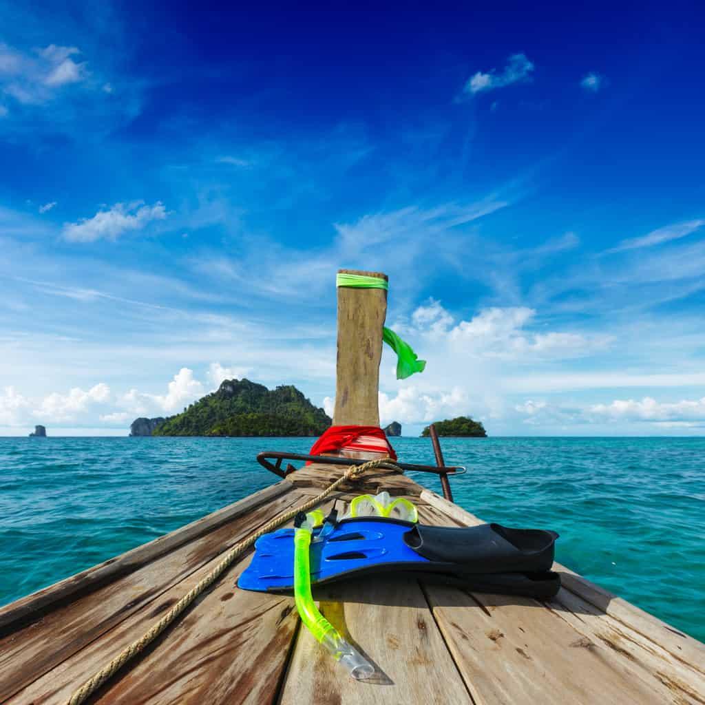 Best Snorkeling Set
