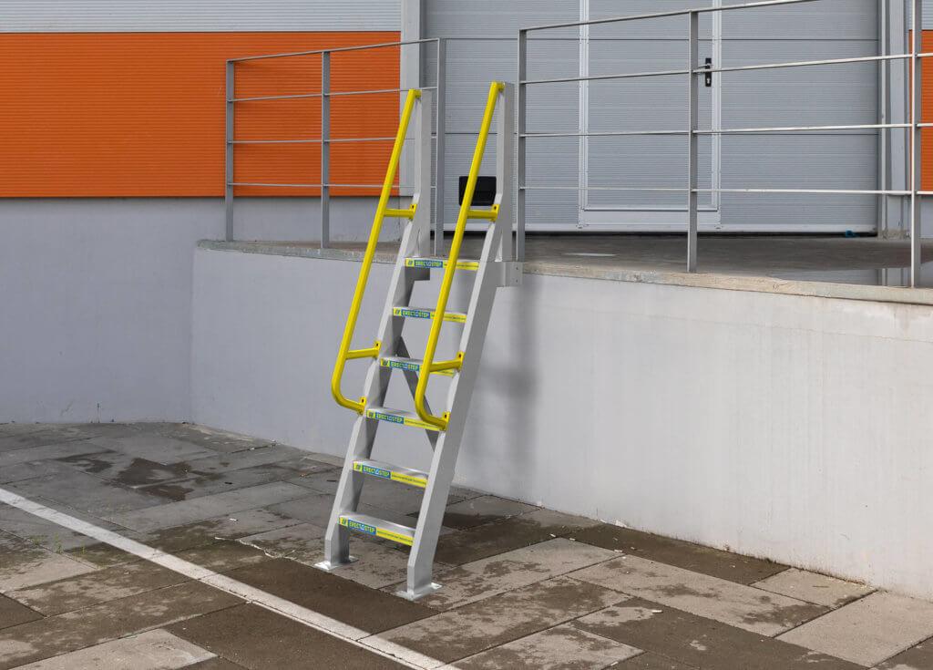 ship ladder exterior