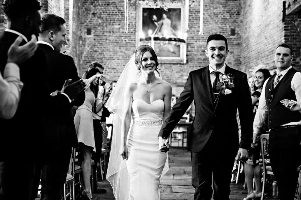 Wedding Photographers Manchester
