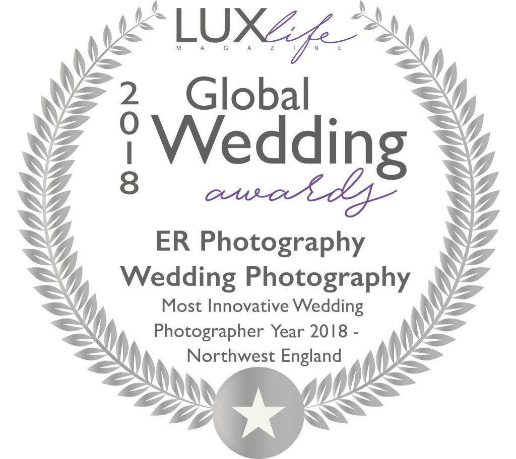 Wedding Awards ER Photography