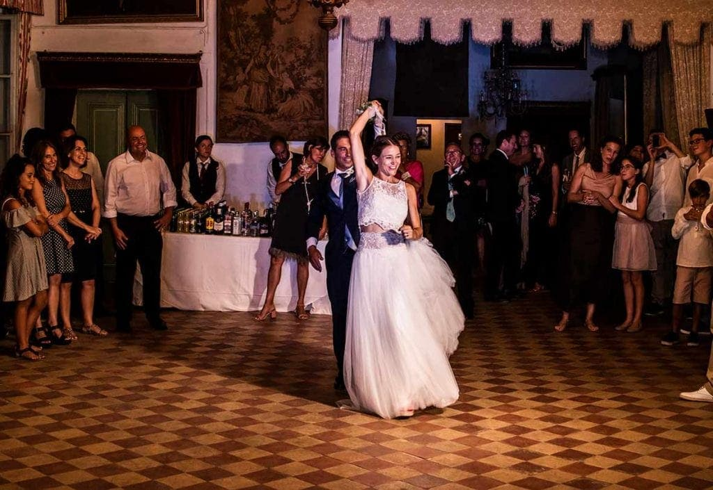 professional photographer dance