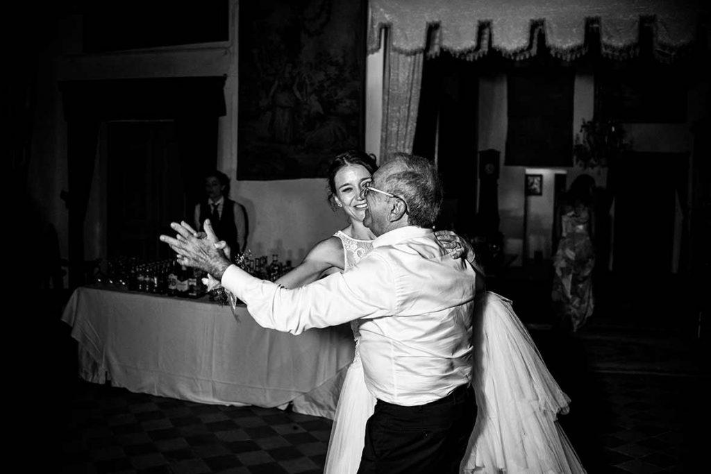 professional photographers mallorca father dance