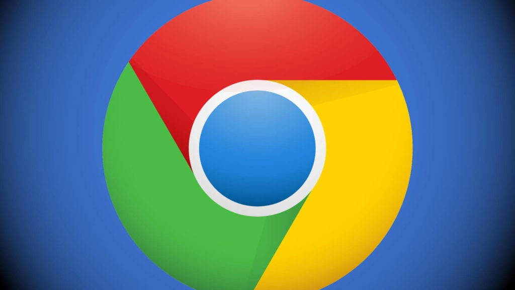 Google Chrome v79