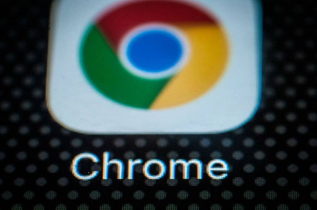 o Google Chrome.