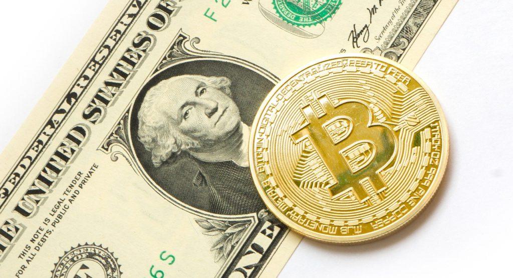 bitcoin değer