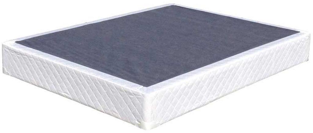 how long box spring mattress lasts