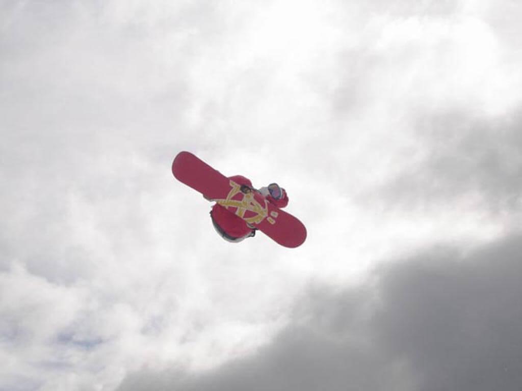 Burton Open 2007 New Zealand