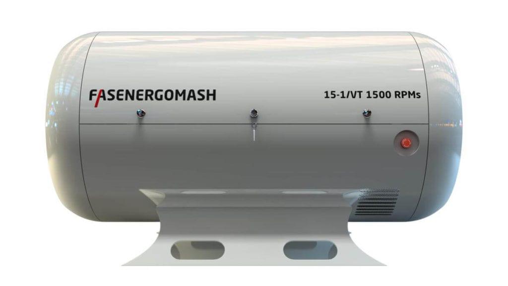Газовые генераторы в Караганде и Астане