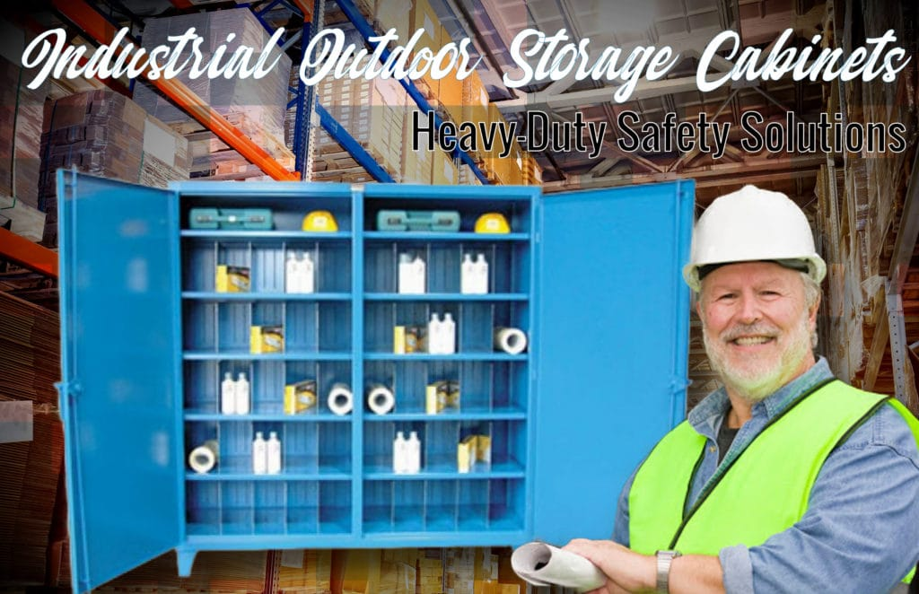 Heavy-Duty Outdoor Safety Solutions