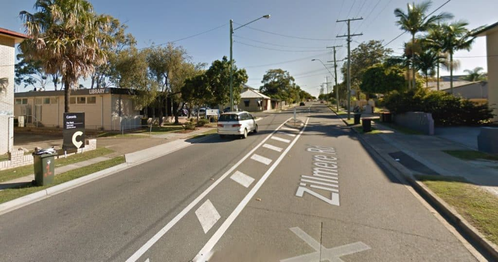 Driving Lessons in Zillmere