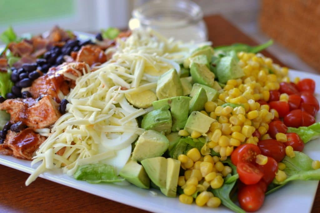Barbecue Chicken Cobb Salad (3)-001