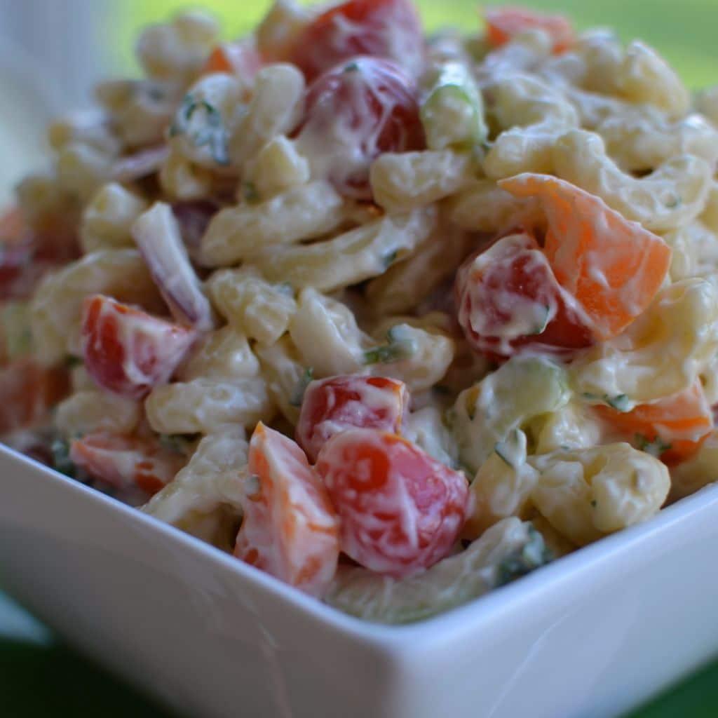 Macaroni Salad (7)