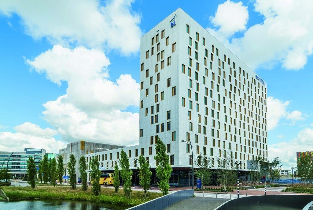 CORUM_review_Novotel-Schiphol