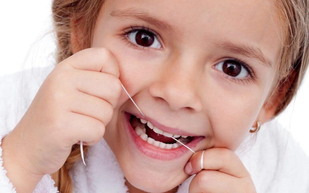 Dentista Dei Bambini - Pedodonzia 3