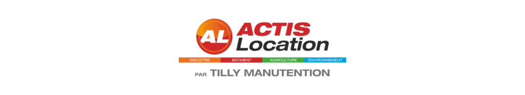 Actis location par Tilly Manutention