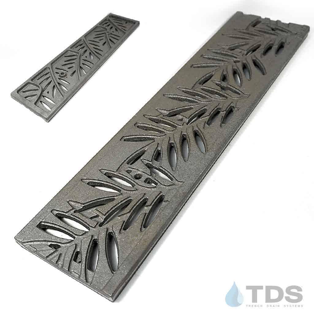 IA-Dura-Slope-CI-grate-Locust-raw-6x24-TDSdrains