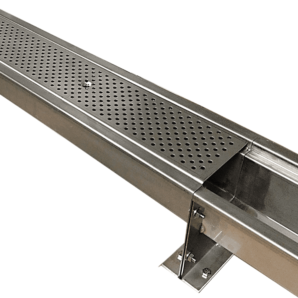TDS SS600 drainage system