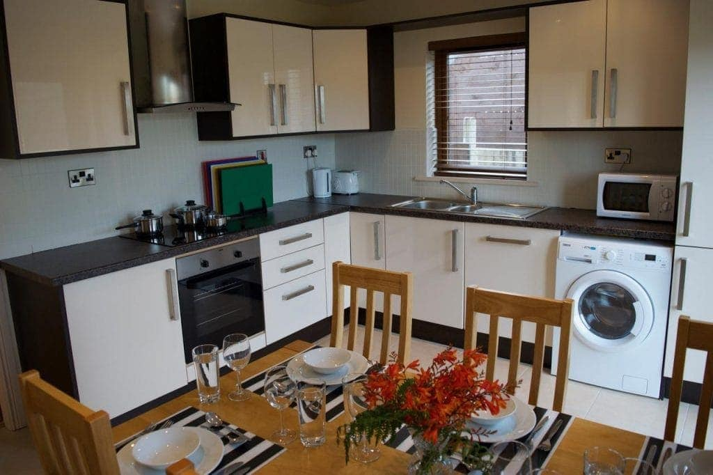 Lough Currane Holiday Homes 3