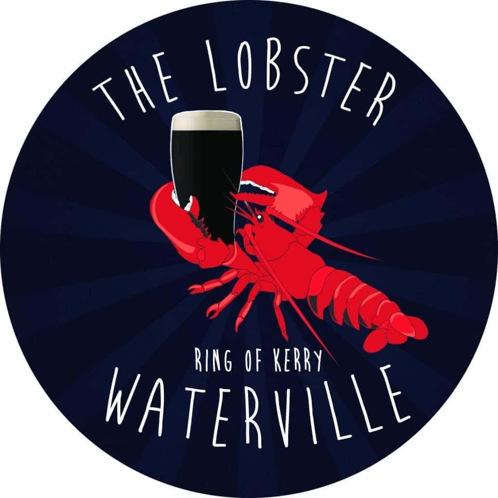 lobster logo 1 round