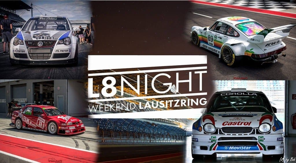 L8-Night Weekend 2019