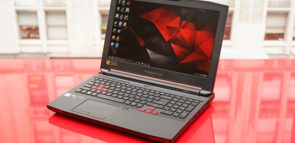 Top Best Gaming Laptops Under $1500 Of 2021 11