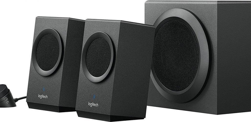 best desktop computer speakers