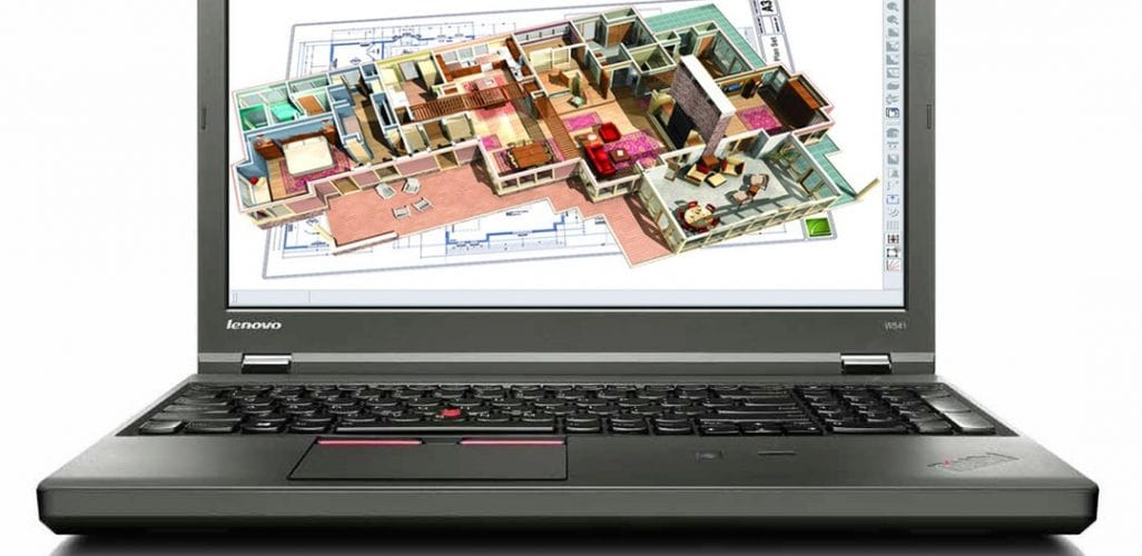These are some of the best laptops for architects 2