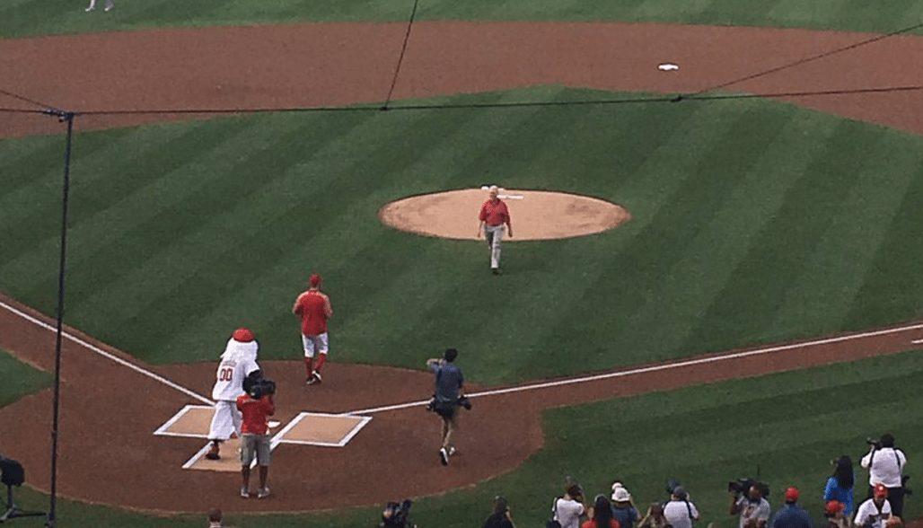 Tom Price baseball